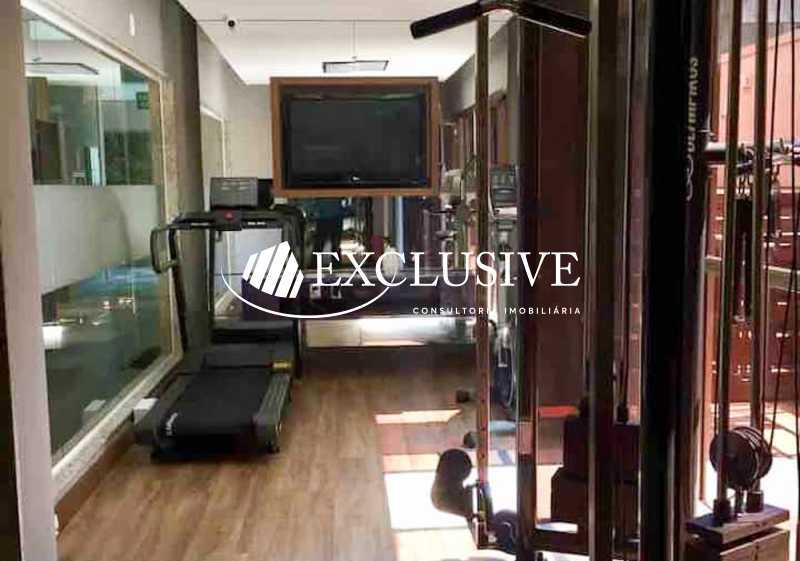 fadb6fa9-4f40-4153-84e1-f714a7 - Flat à venda Rua Francisco Otaviano,Copacabana, Rio de Janeiro - R$ 850.000 - SL1709 - 15