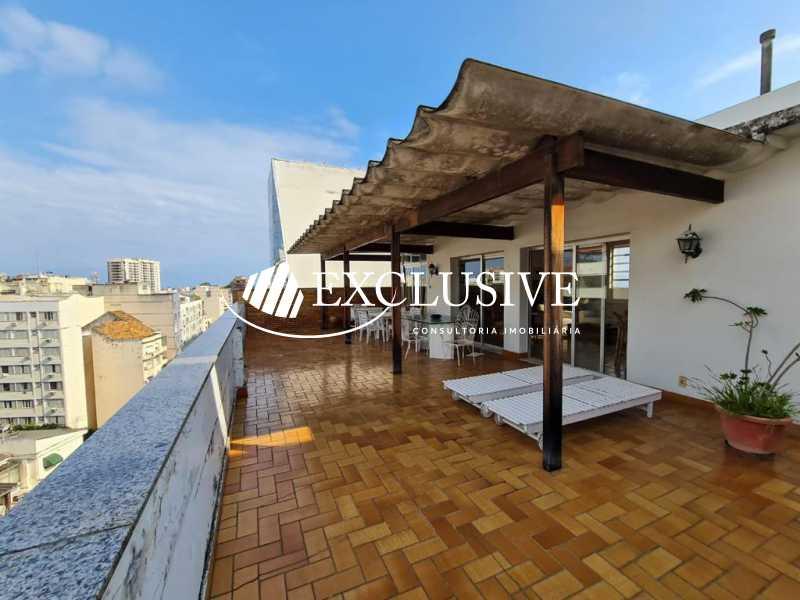 08e09bdb-25f3-4447-bd56-e00842 - Cobertura à venda Rua Bulhões de Carvalho,Copacabana, Rio de Janeiro - R$ 2.550.000 - COB0210 - 23