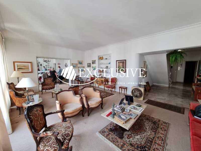 8a1cf9ee-3f3c-4359-9d56-460dcb - Cobertura à venda Rua Bulhões de Carvalho,Copacabana, Rio de Janeiro - R$ 2.550.000 - COB0210 - 5