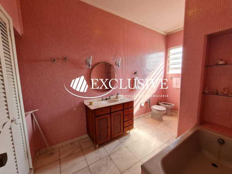42a2c0f0-0352-4d92-a33c-b43f51 - Cobertura à venda Rua Bulhões de Carvalho,Copacabana, Rio de Janeiro - R$ 2.550.000 - COB0210 - 17