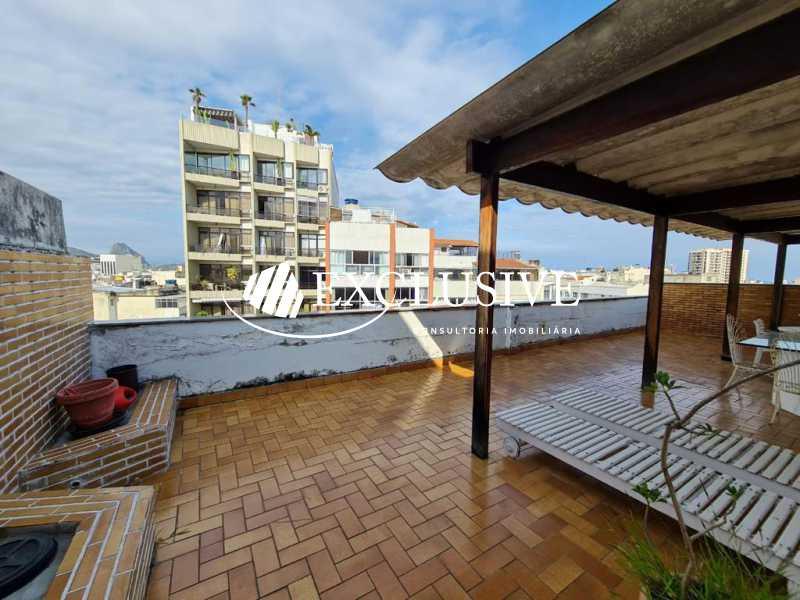 d7983c38-9ffc-44f8-99dd-995be4 - Cobertura à venda Rua Bulhões de Carvalho,Copacabana, Rio de Janeiro - R$ 2.550.000 - COB0210 - 24