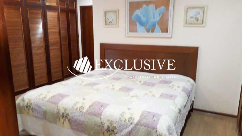 28 - suite 1 - Cobertura à venda Rua Manuel Brasiliense,Barra da Tijuca, Rio de Janeiro - R$ 3.500.000 - COB0212 - 12
