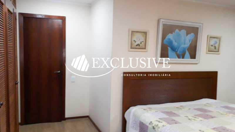31 - suite 1 - Cobertura à venda Rua Manuel Brasiliense,Barra da Tijuca, Rio de Janeiro - R$ 3.500.000 - COB0212 - 13