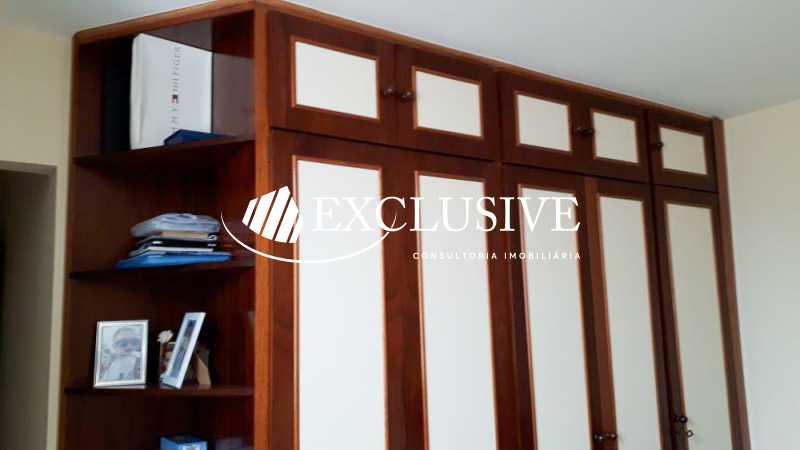 107 - armario suite 3 - Cobertura à venda Rua Manuel Brasiliense,Barra da Tijuca, Rio de Janeiro - R$ 3.500.000 - COB0212 - 26