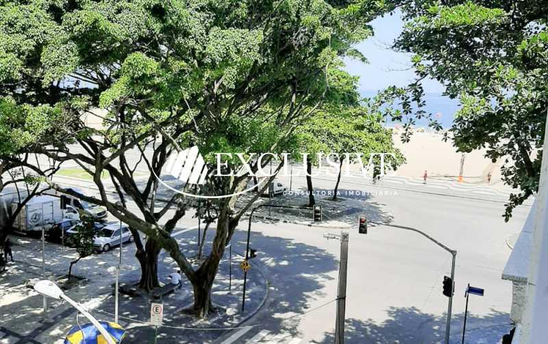 1ae5ebe1-089c-474e-bb7b-80cb78 - Apartamento à venda Avenida Atlântica,Copacabana, Rio de Janeiro - R$ 1.695.000 - SL21025 - 1