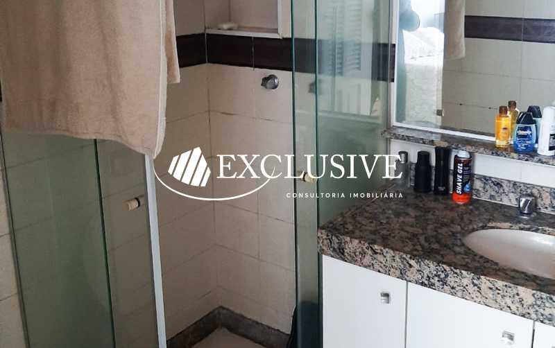 7d08570b-0dd4-4d25-b12d-57f632 - Apartamento à venda Avenida Atlântica,Copacabana, Rio de Janeiro - R$ 1.695.000 - SL21025 - 14