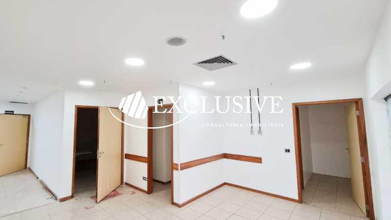 36b10837-236d-4dde-9a5a-e1a937 - Loja 324m² para venda e aluguel Avenida das Américas,Barra da Tijuca, Rio de Janeiro - R$ 3.200.000 - SL1711 - 3