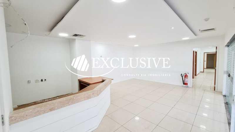 85cd9df8-38ce-459a-81fe-a68788 - Loja 324m² para venda e aluguel Avenida das Américas,Barra da Tijuca, Rio de Janeiro - R$ 3.200.000 - SL1711 - 11