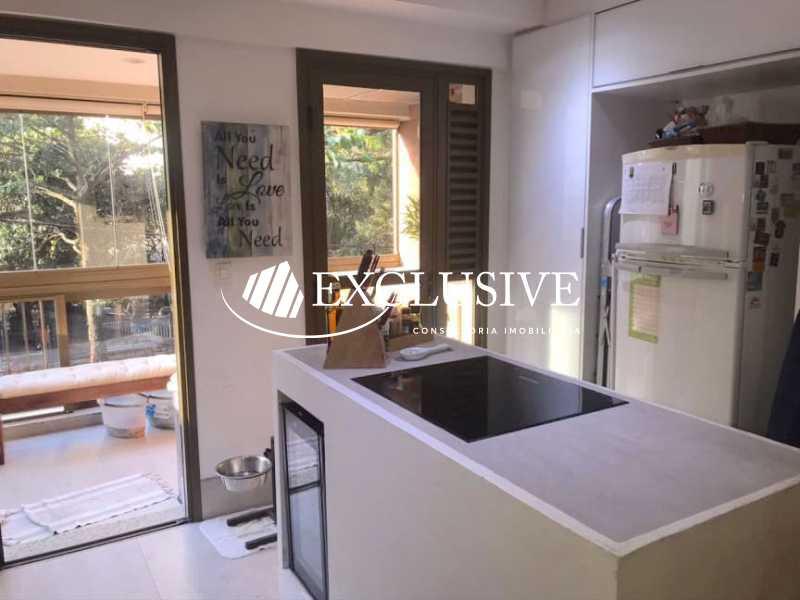 q1xy1qvfvpqstqe12fi6. - Apartamento à venda Avenida Aquarela do Brasil,São Conrado, Rio de Janeiro - R$ 1.200.000 - SL21029 - 5