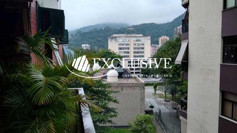 0a430c8e03842221a7a76a187b65fa - Apartamento à venda Rua Vice-Governador Rúbens Berardo,Gávea, Rio de Janeiro - R$ 1.550.000 - SL5143 - 11