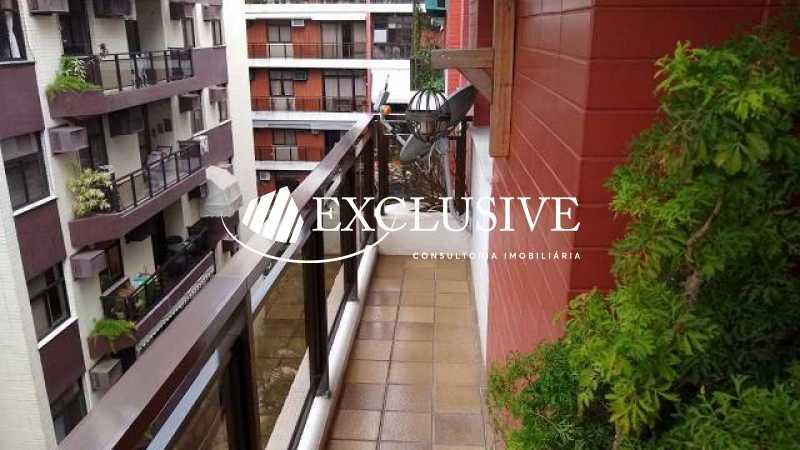 0abd1b5619129acf9ec04405984997 - Apartamento à venda Rua Vice-Governador Rúbens Berardo,Gávea, Rio de Janeiro - R$ 1.550.000 - SL5143 - 12