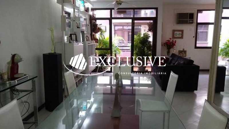 2a182ab98a21fe56d648e1dbe64357 - Apartamento à venda Rua Vice-Governador Rúbens Berardo,Gávea, Rio de Janeiro - R$ 1.550.000 - SL5143 - 1
