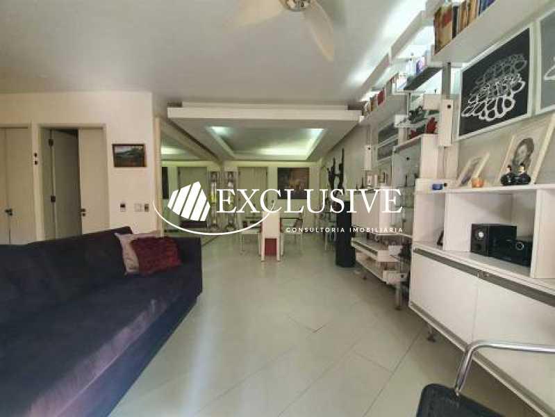 3b48477c07d8a7df3685361fd5ef9f - Apartamento à venda Rua Vice-Governador Rúbens Berardo,Gávea, Rio de Janeiro - R$ 1.550.000 - SL5143 - 5