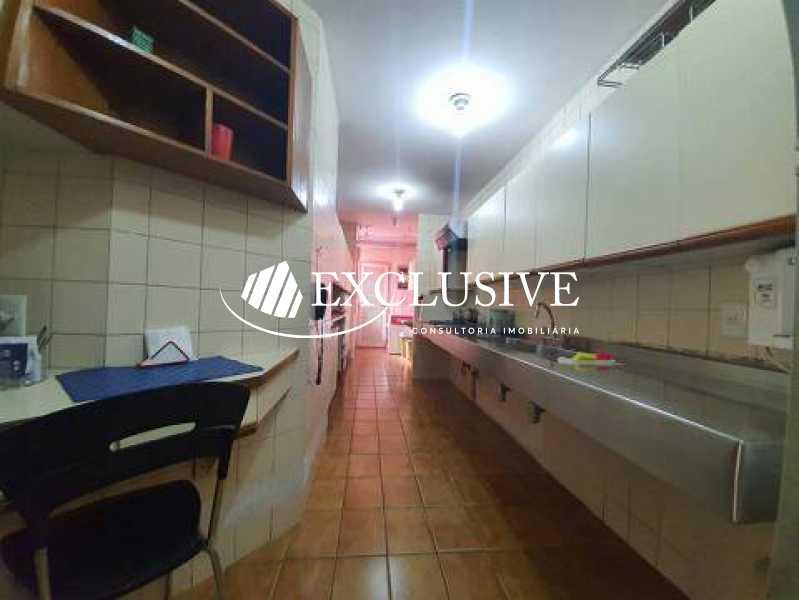 4f4cc7748b5a841371267179dbed98 - Apartamento à venda Rua Vice-Governador Rúbens Berardo,Gávea, Rio de Janeiro - R$ 1.550.000 - SL5143 - 23