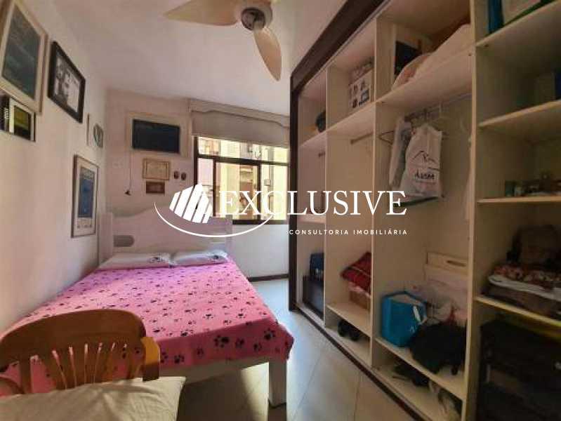 32db18c6e8e6dcc36f4bb8483c67d9 - Apartamento à venda Rua Vice-Governador Rúbens Berardo,Gávea, Rio de Janeiro - R$ 1.550.000 - SL5143 - 19