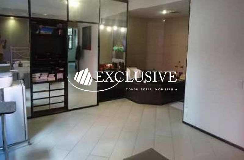 54f5c2d09ceda2d1a696f609d45f8c - Apartamento à venda Rua Vice-Governador Rúbens Berardo,Gávea, Rio de Janeiro - R$ 1.550.000 - SL5143 - 15