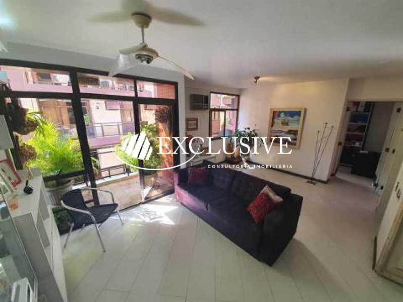 184ceb141b2c71bc0ac92622215072 - Apartamento à venda Rua Vice-Governador Rúbens Berardo,Gávea, Rio de Janeiro - R$ 1.550.000 - SL5143 - 6