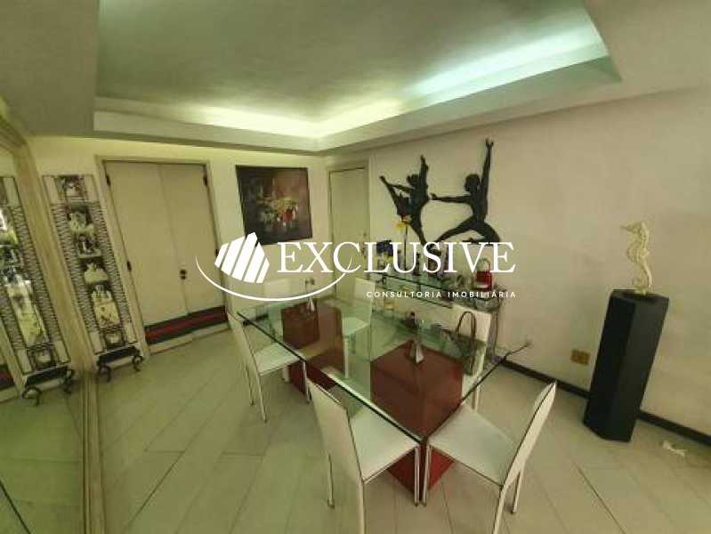444fe66f13b615564f5391143360ac - Apartamento à venda Rua Vice-Governador Rúbens Berardo,Gávea, Rio de Janeiro - R$ 1.550.000 - SL5143 - 9