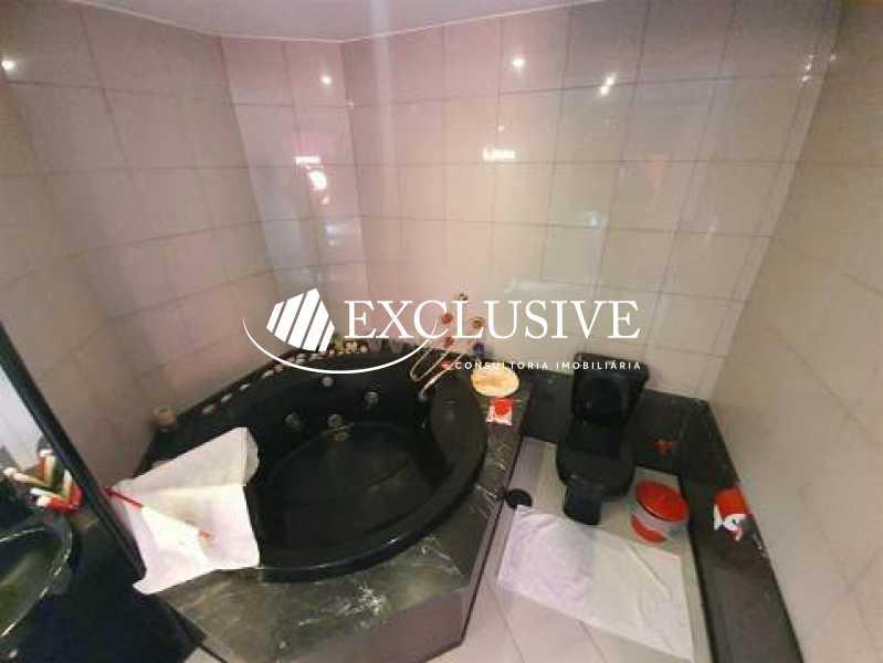 10310a073c9e74f6589beee21b3aa2 - Apartamento à venda Rua Vice-Governador Rúbens Berardo,Gávea, Rio de Janeiro - R$ 1.550.000 - SL5143 - 21