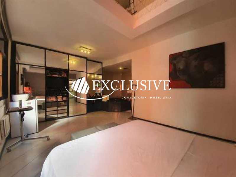 61129164d012266fbf6cad07cdd387 - Apartamento à venda Rua Vice-Governador Rúbens Berardo,Gávea, Rio de Janeiro - R$ 1.550.000 - SL5143 - 17
