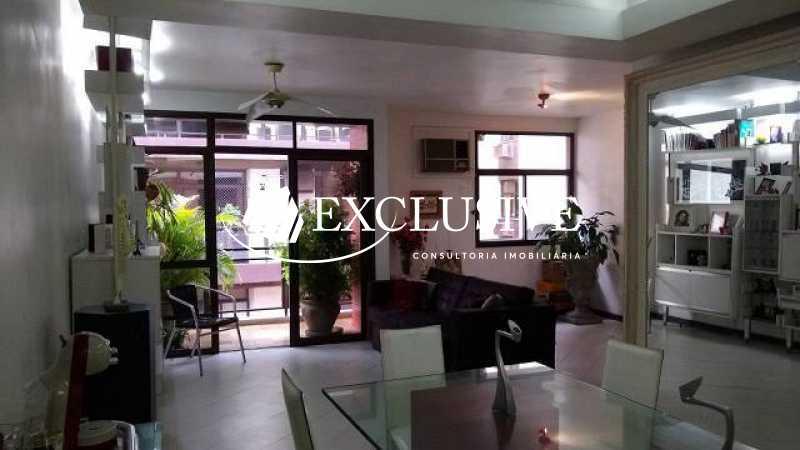a75ceef57ae20bd44c6412522652cd - Apartamento à venda Rua Vice-Governador Rúbens Berardo,Gávea, Rio de Janeiro - R$ 1.550.000 - SL5143 - 8