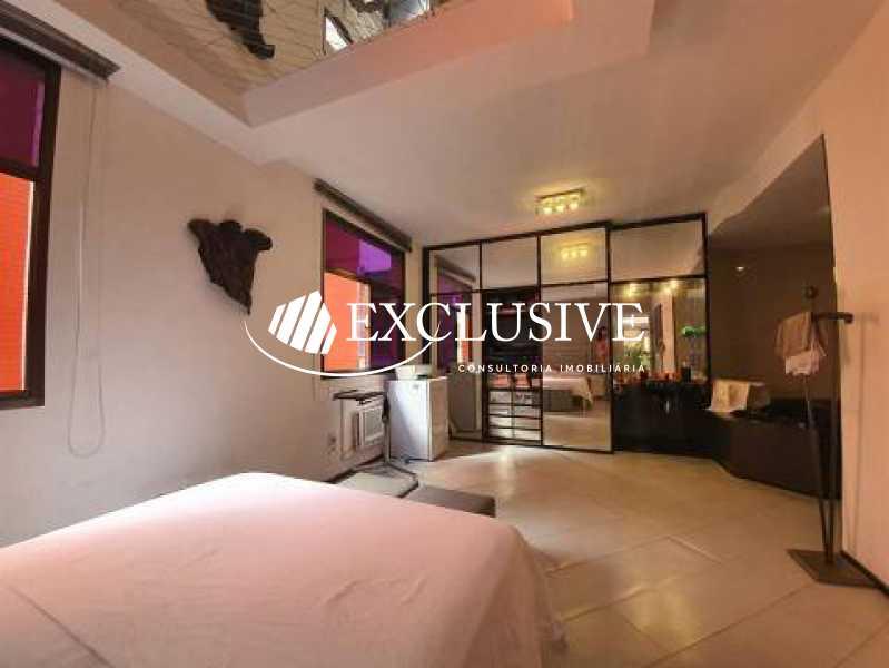 a440bfac7dd33e4f06e0d7d79cb0b2 - Apartamento à venda Rua Vice-Governador Rúbens Berardo,Gávea, Rio de Janeiro - R$ 1.550.000 - SL5143 - 14