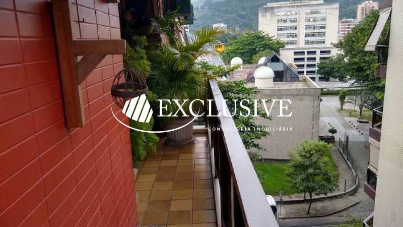 b6f152594d25b4bd2d5b6d80aa5b15 - Apartamento à venda Rua Vice-Governador Rúbens Berardo,Gávea, Rio de Janeiro - R$ 1.550.000 - SL5143 - 10
