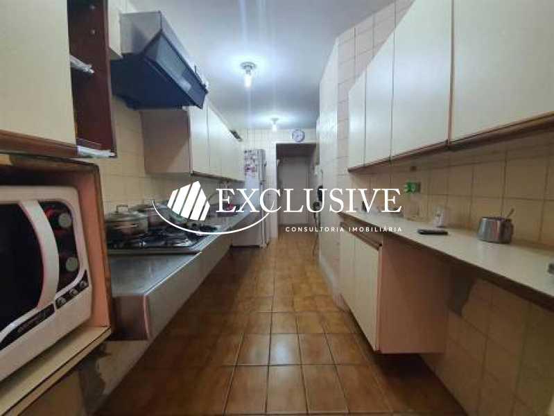 b520434cc6e4fabd50ba7f967dbb77 - Apartamento à venda Rua Vice-Governador Rúbens Berardo,Gávea, Rio de Janeiro - R$ 1.550.000 - SL5143 - 24