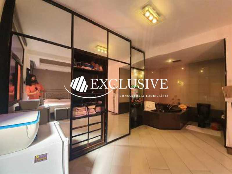 b85949822c3014ca9580a2c69380e0 - Apartamento à venda Rua Vice-Governador Rúbens Berardo,Gávea, Rio de Janeiro - R$ 1.550.000 - SL5143 - 16