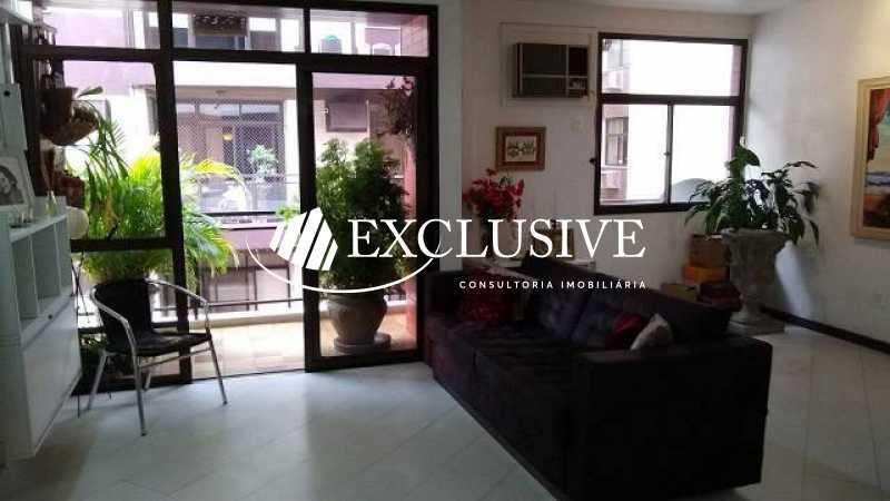 cc3ec8b1e66302fe5e8304a4476021 - Apartamento à venda Rua Vice-Governador Rúbens Berardo,Gávea, Rio de Janeiro - R$ 1.550.000 - SL5143 - 7