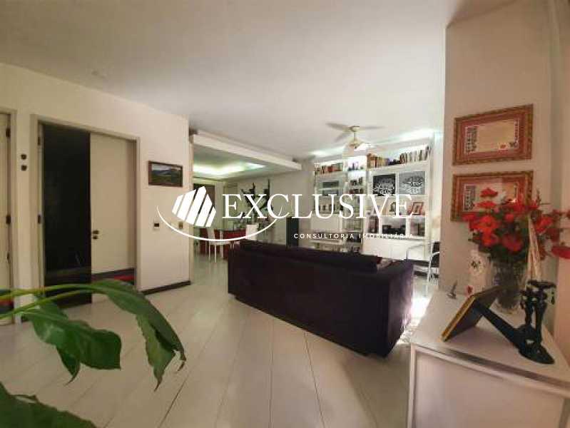 d7ad86e97a57d007851de1f2392234 - Apartamento à venda Rua Vice-Governador Rúbens Berardo,Gávea, Rio de Janeiro - R$ 1.550.000 - SL5143 - 4
