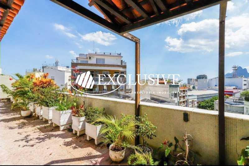 6cdbb472-6aae-42f8-8b1d-cf1e2a - Cobertura à venda Rua Bulhões de Carvalho,Copacabana, Rio de Janeiro - R$ 1.900.000 - COB0218 - 16