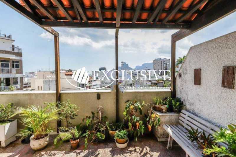 96815b39-5aa5-47af-9c8e-d5836a - Cobertura à venda Rua Bulhões de Carvalho,Copacabana, Rio de Janeiro - R$ 1.900.000 - COB0218 - 18
