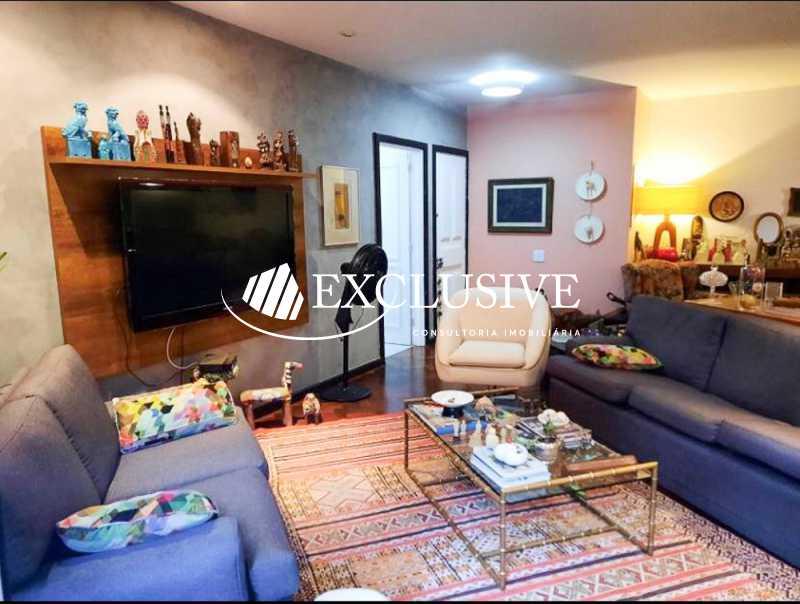 2f27131b-2a6f-4851-927d-138d95 - Apartamento à venda Rua Marquês de São Vicente,Gávea, Rio de Janeiro - R$ 2.520.000 - SL5147 - 4