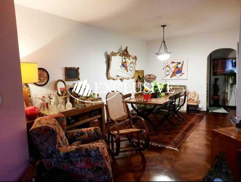 85b5da77-c78b-48da-985b-2201e6 - Apartamento à venda Rua Marquês de São Vicente,Gávea, Rio de Janeiro - R$ 2.520.000 - SL5147 - 5