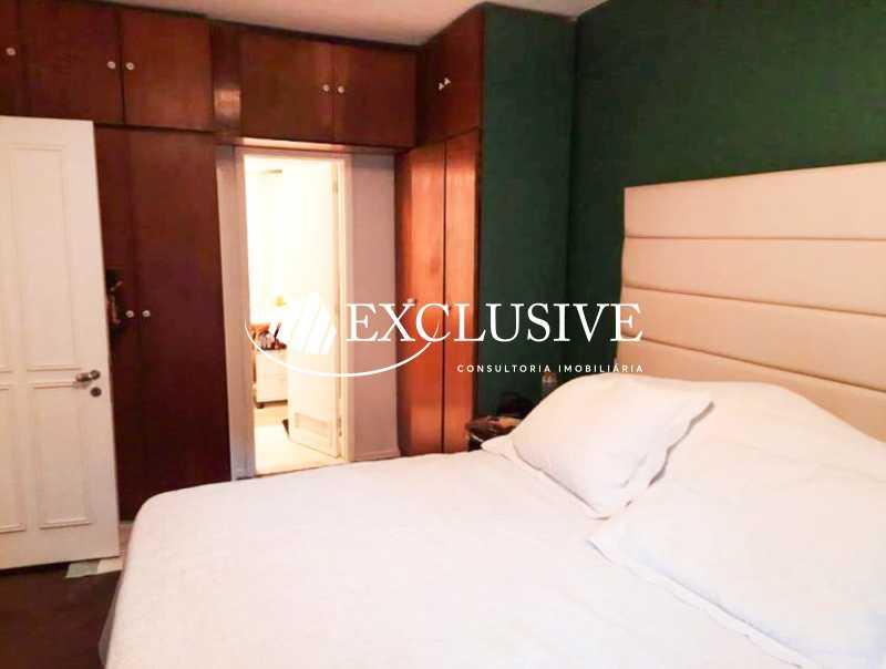 504d137c-2b9e-414c-bb47-8a55e9 - Apartamento à venda Rua Marquês de São Vicente,Gávea, Rio de Janeiro - R$ 2.520.000 - SL5147 - 12