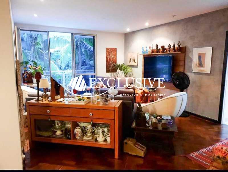 48187664-a557-4f97-a5ac-e5888e - Apartamento à venda Rua Marquês de São Vicente,Gávea, Rio de Janeiro - R$ 2.520.000 - SL5147 - 3