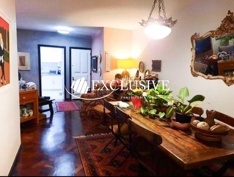 a73d7c08-9145-42fa-bb7c-f0a8a4 - Apartamento à venda Rua Marquês de São Vicente,Gávea, Rio de Janeiro - R$ 2.520.000 - SL5147 - 6