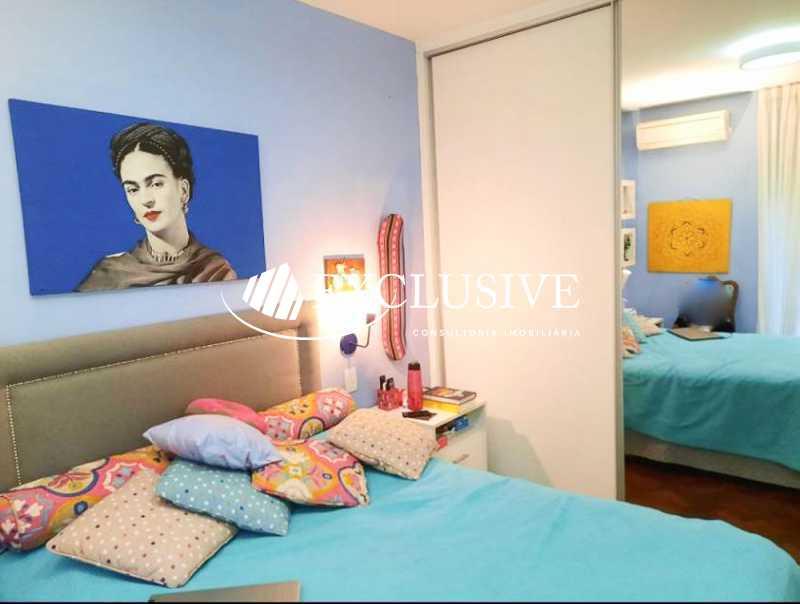 b6f5084b-dd79-430a-85b7-282ba4 - Apartamento à venda Rua Marquês de São Vicente,Gávea, Rio de Janeiro - R$ 2.520.000 - SL5147 - 14