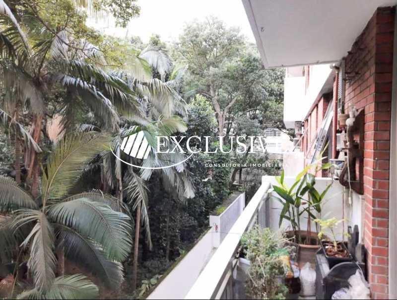 f0d86d20-5eca-40a1-a9bc-a38d04 - Apartamento à venda Rua Marquês de São Vicente,Gávea, Rio de Janeiro - R$ 2.520.000 - SL5147 - 22