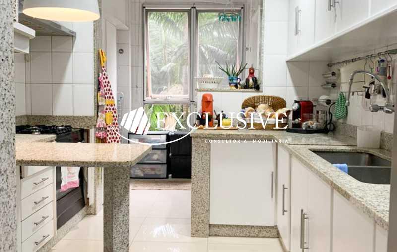 9103fe27-73d9-44b0-9972-086c67 - Apartamento à venda Rua Marquês de São Vicente,Gávea, Rio de Janeiro - R$ 2.520.000 - SL5147 - 19