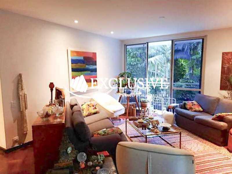 2810_G1621446089 - Apartamento à venda Rua Marquês de São Vicente,Gávea, Rio de Janeiro - R$ 2.520.000 - SL5147 - 1