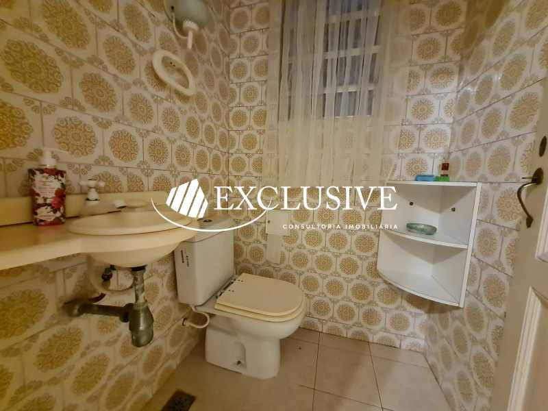 20210517_172750 - Casa 5 quartos para alugar Ipanema, Rio de Janeiro - R$ 29.000 - SL5148 - 17
