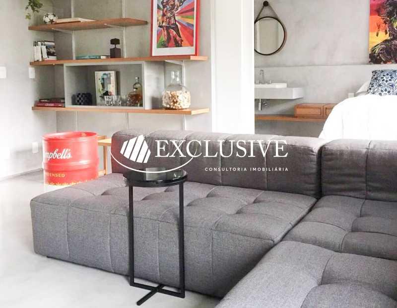 5ad513cd-6215-46ce-9d78-3f302d - Apartamento à venda Rua Marquês de São Vicente,Gávea, Rio de Janeiro - R$ 1.400.000 - SL1716 - 5