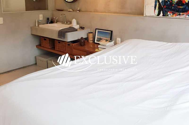 668fcba3-257e-48f6-9bb5-7b9817 - Apartamento à venda Rua Marquês de São Vicente,Gávea, Rio de Janeiro - R$ 1.400.000 - SL1716 - 13