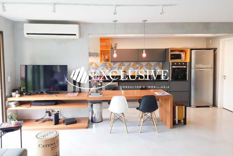 a2ac3420-cd12-4ec3-ad49-e815de - Apartamento à venda Rua Marquês de São Vicente,Gávea, Rio de Janeiro - R$ 1.400.000 - SL1716 - 9