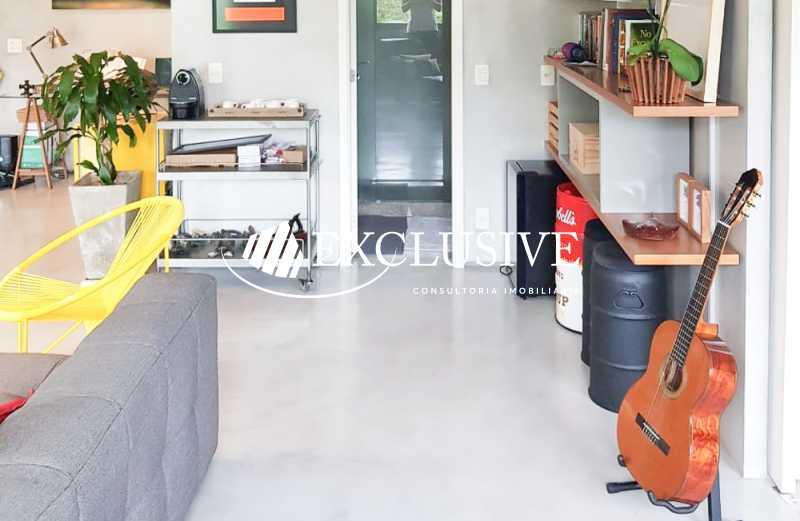 cb4ecbe2-2dfb-4dca-8531-c3ef74 - Apartamento à venda Rua Marquês de São Vicente,Gávea, Rio de Janeiro - R$ 1.400.000 - SL1716 - 6