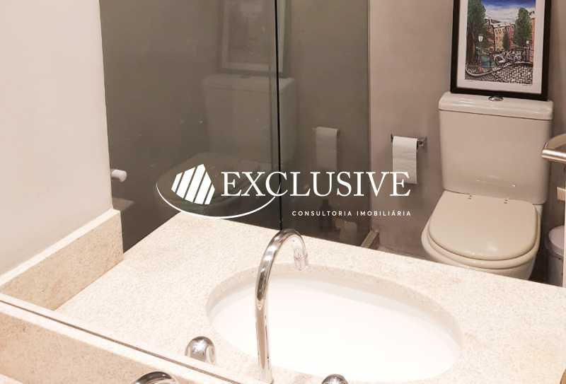 dc182fa1-56fe-4471-b7c9-dce4d9 - Apartamento à venda Rua Marquês de São Vicente,Gávea, Rio de Janeiro - R$ 1.400.000 - SL1716 - 10