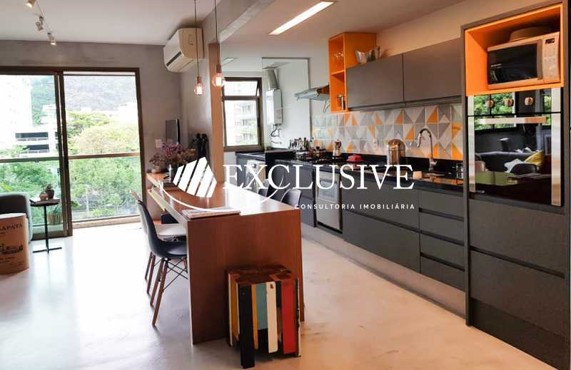 de308aaf-d806-405d-8e11-c406a0 - Apartamento à venda Rua Marquês de São Vicente,Gávea, Rio de Janeiro - R$ 1.400.000 - SL1716 - 15
