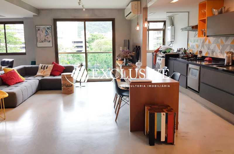 fe36300f-df2f-4ade-9f46-09cdcf - Apartamento à venda Rua Marquês de São Vicente,Gávea, Rio de Janeiro - R$ 1.400.000 - SL1716 - 8